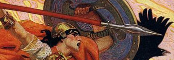 Cuchulainn Becomes a Warrior