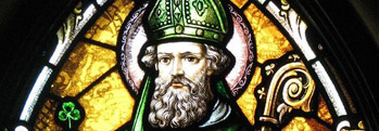 Saint Patrick at the Hill of Tara